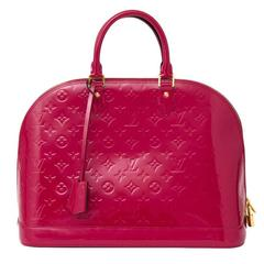 Louis Vuitton Alma MM Indien