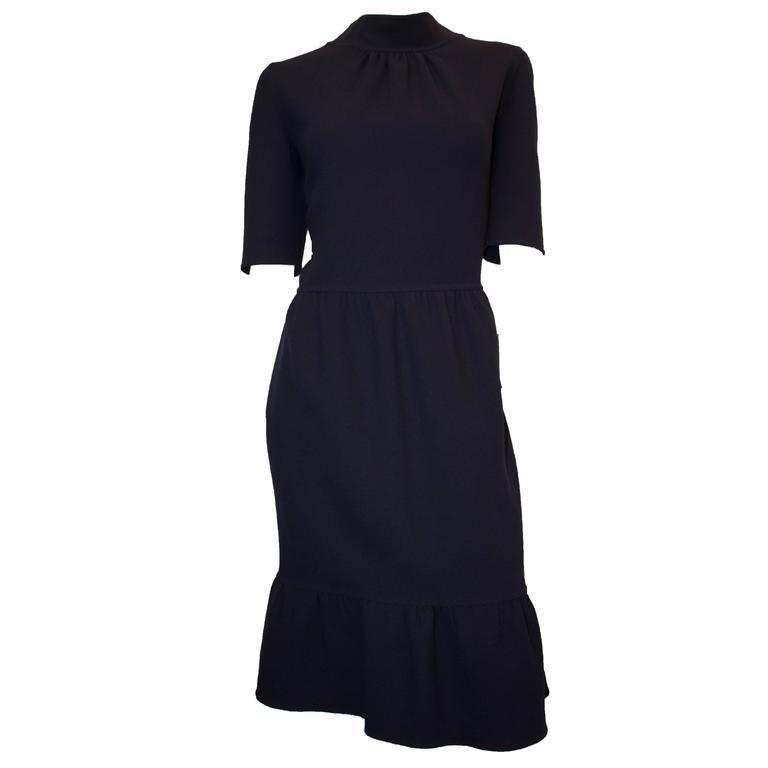 90s Oscar de la Renta Dress