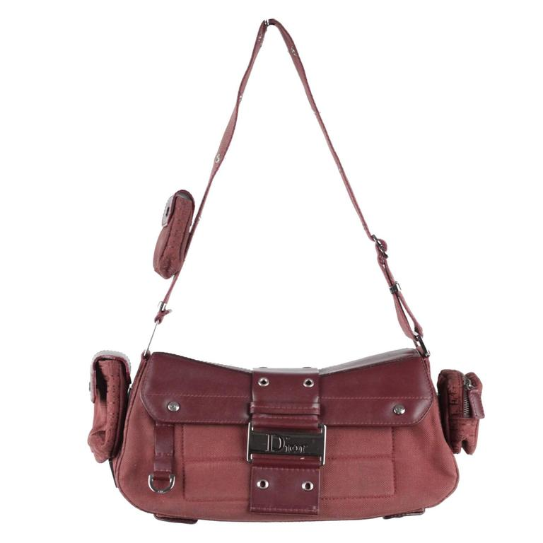 Dior Avenue Leather Handbag Sale High Quality 6xOLd