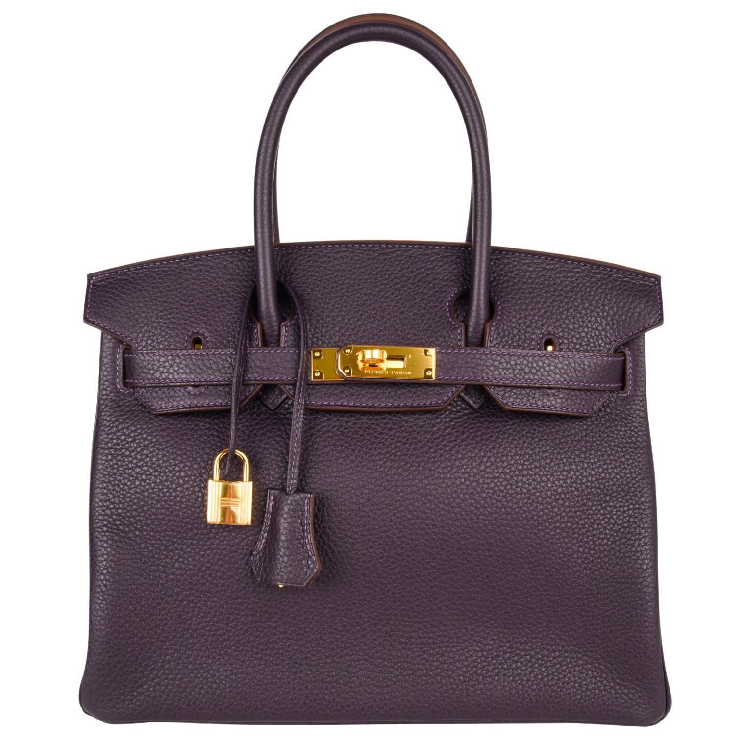 2823add9bfa0 New Hermes Handbags - 1239 For Sale on 1stdibs