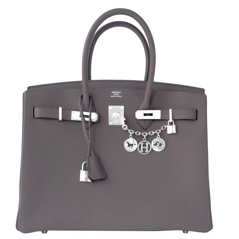 hermes lindy bag price - Vintage Herm��s Tote Bags - 152 For Sale at 1stdibs