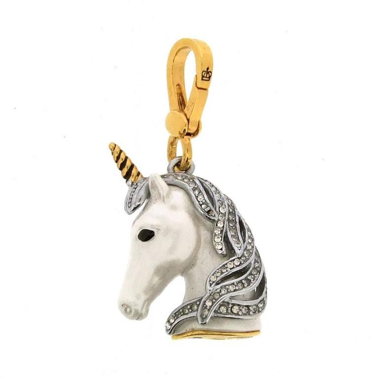 Unicorn Charm By Juicy Couture At 1stdibs