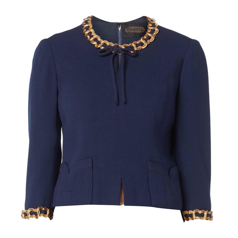 Gold Lame Blouse