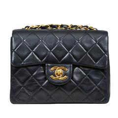 Chanel Classic Black Mini Bag