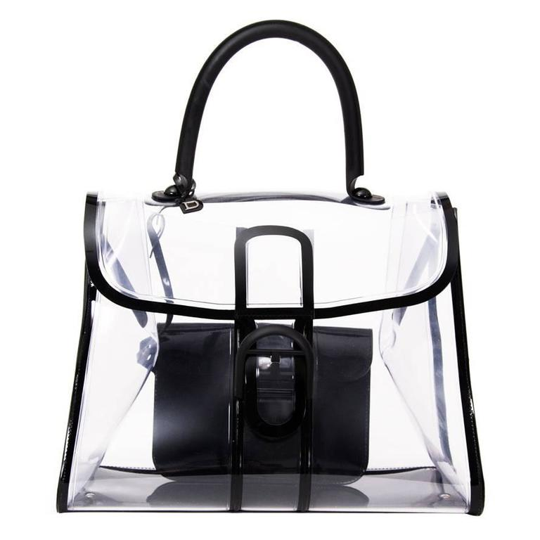 Delvaux Limited Brillant XRay  1