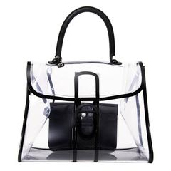 Delvaux Limited Brillant XRay