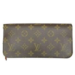Louis Vuitton Monogram Insolite Wallet in Box