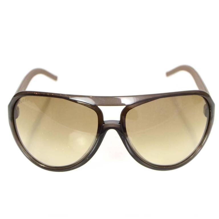 4a305f5595c Gucci Aviator Sunglasses Brown « Heritage Malta