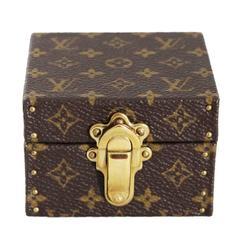 Louis Vuitton rare jewelry box