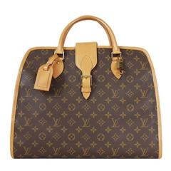 Louis Vuitton Monogram Rivoli Briefcase Business Bag