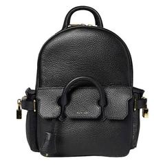 Buscemi Mini Phd Leather Backpack