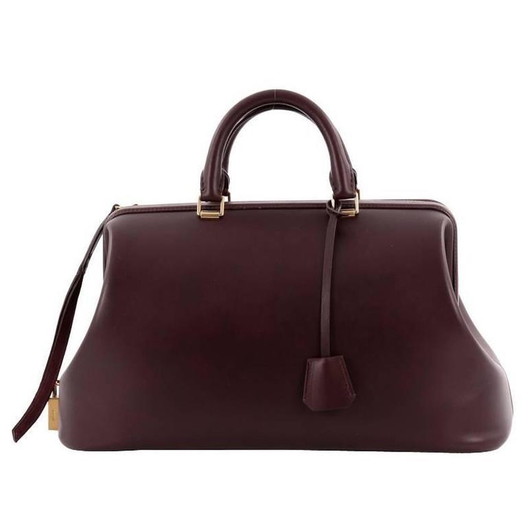 1673634add08 Celine Doctor Bag