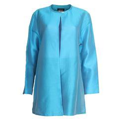 Jean Muir Silk/Cotton Jacket