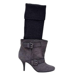Givenchy Sock Boots New  39.5