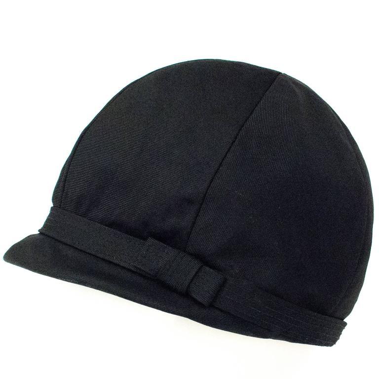 60s Mod I. Magnin Hat