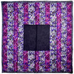 Lush Emanuel Ungaro Fine Wool Scarf