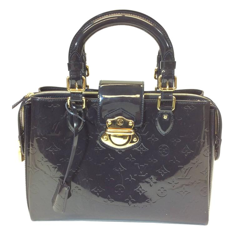 louis vuitton patent leather bags