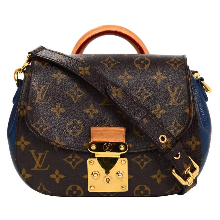 4792a0edb Blue And Brown Louis Vuitton Bags | Stanford Center for Opportunity ...