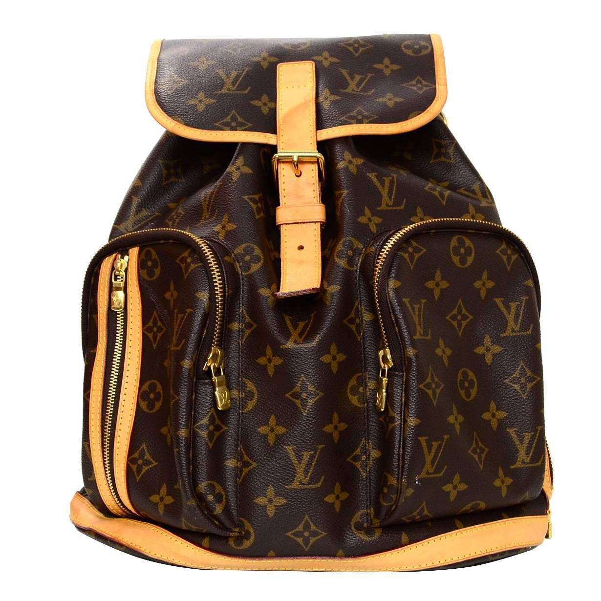 1fcef23b624 Louis Vuitton Mini Backpack Bag- Fenix Toulouse Handball
