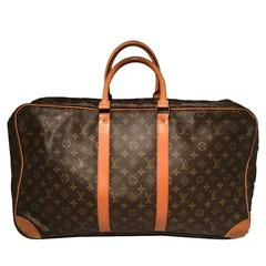 Louis Vuitton Vintage Monogram Sirius Suitcase