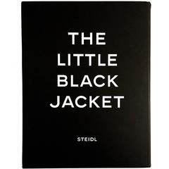 """Rare Chanel """"The Little Black Jacket"""" Coffee Table Book"""