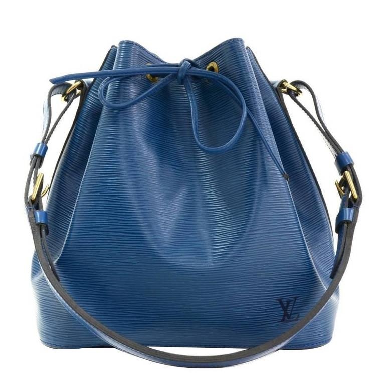 Louis Vuitton Petit Bucket Bag Epi Leather mmxwmHJwh