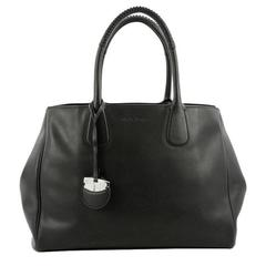 Salvatore Ferragamo Nolita Tote Leather Large