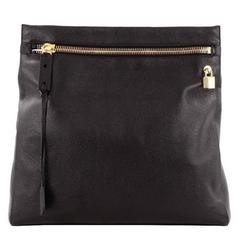Tom Ford Alix Clutch Leather Large