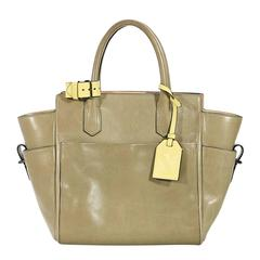 Green Reed Krakoff Mini Atlantique Satchel