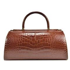 Classic Genuine Alligator Judith Leiber Bag