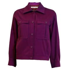 Yves Saint Laurent Rive Gauche Jacket