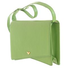 1990s GIORGIO ARMANI by Valextra Shouder Clutch Bag