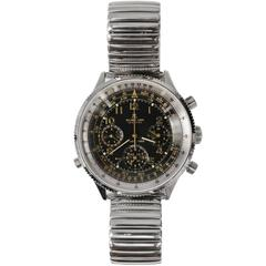 Helmut Lang Chronograph Watch 2004 Never Produced Sample