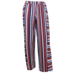 Comme des Garcons 1995 Collection Runway Trousers