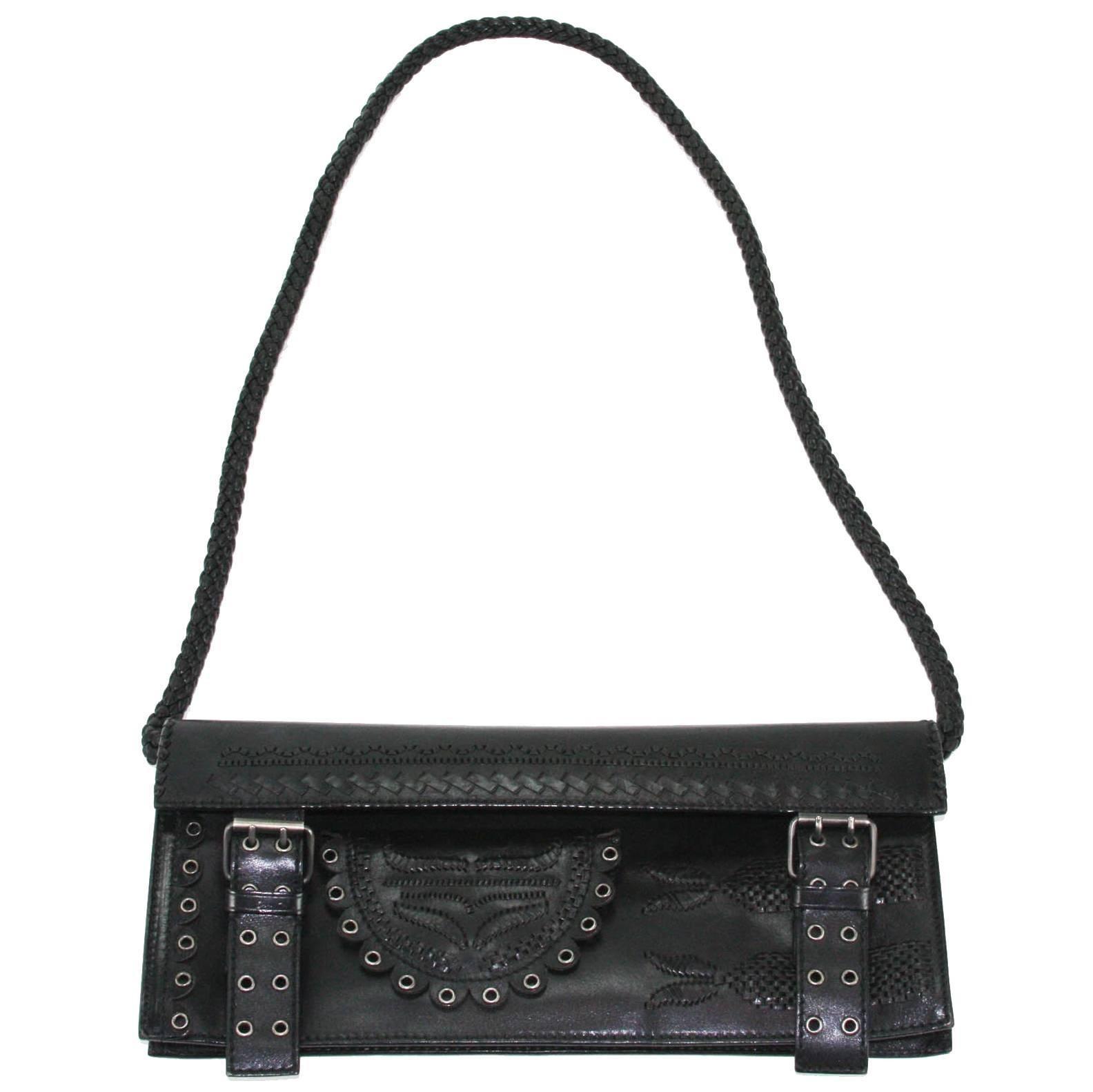Tom Ford for Yves Saint Laurent F/W 2001 Collection Shoulder Bag Clutch
