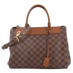Louis Vuitton Greenwich Bag Damier
