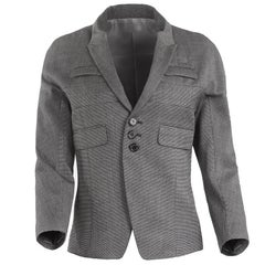 Undercover 2007 Collection Grey Fitted Blazer