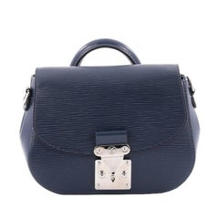 Louis Vuitton Eden Handbag Epi Leather PM