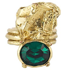 YSL Original Arty Ring