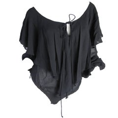 Donna Karan Body Suit, 1990s