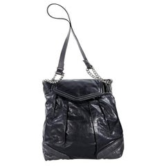 Black Marc Jacobs Leather Shoulder Bag