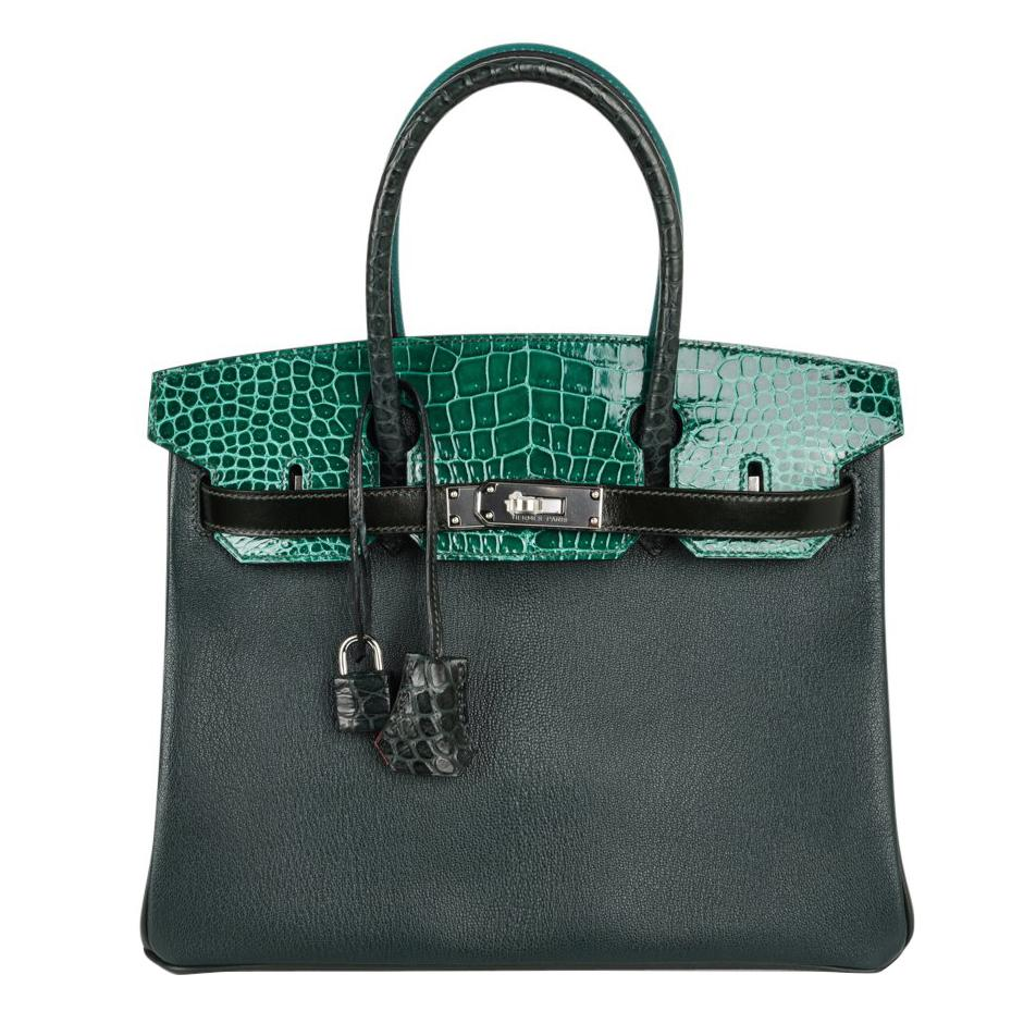 82bc8eb2f754 mightychic Tote Bags - 1stdibs