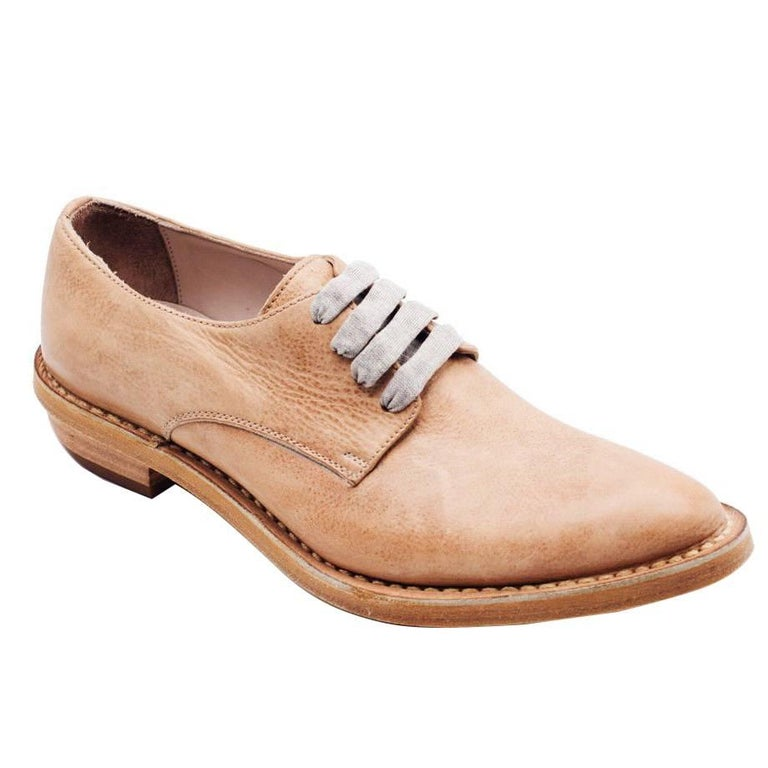 Brunello Cucinelli Women S Oxford Shoes