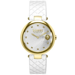 Versus by Versace Buffle Bay Watch