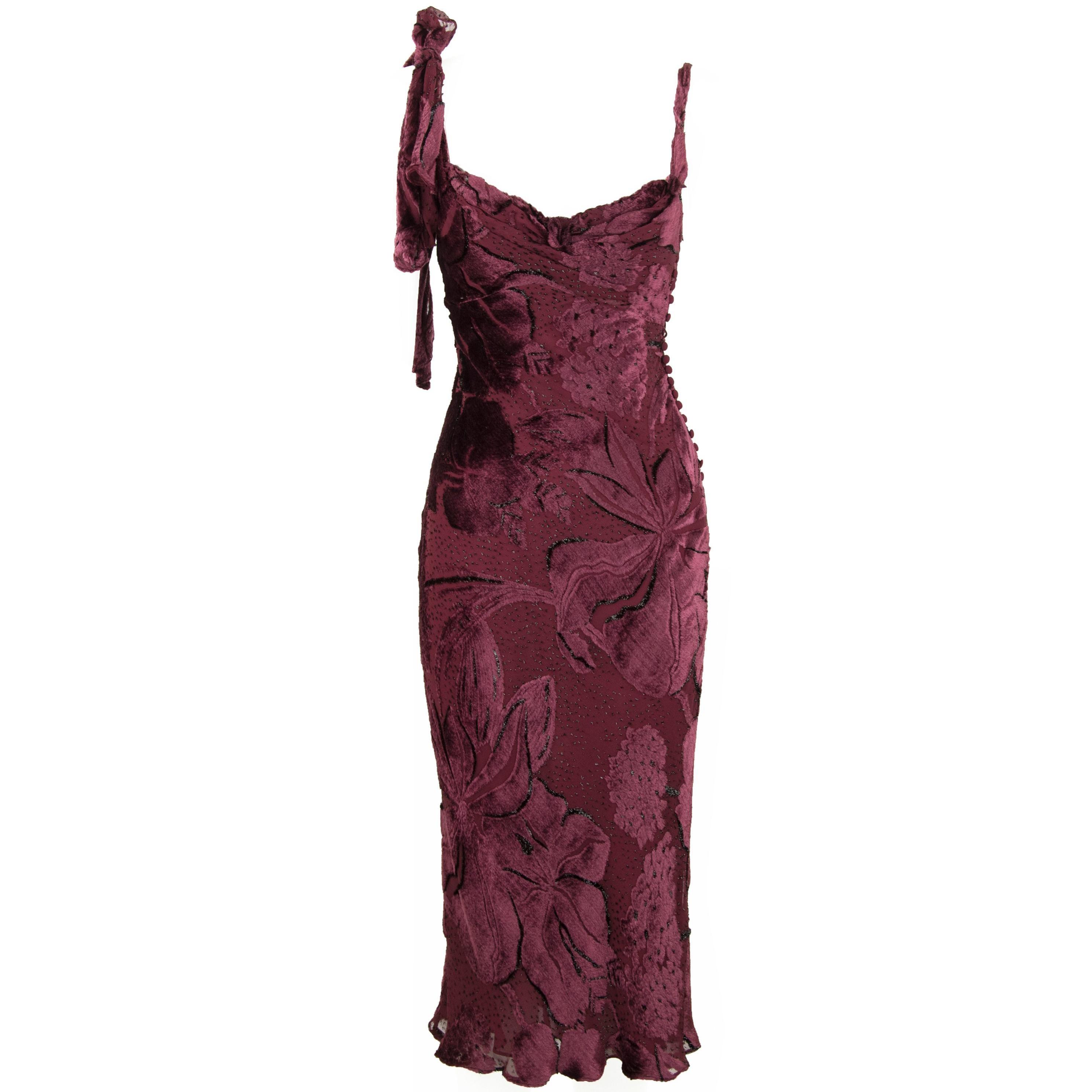 552732eda761b Vintage John Galliano: Dresses, Skirts & More - 266 For Sale at 1stdibs -  Page 3