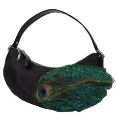 New Kate Spade Her Spring 2005 Collection Peacock Bag