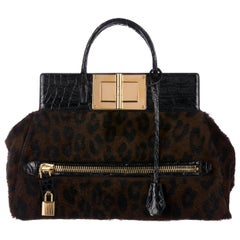 Tom Ford Top Handle Bags