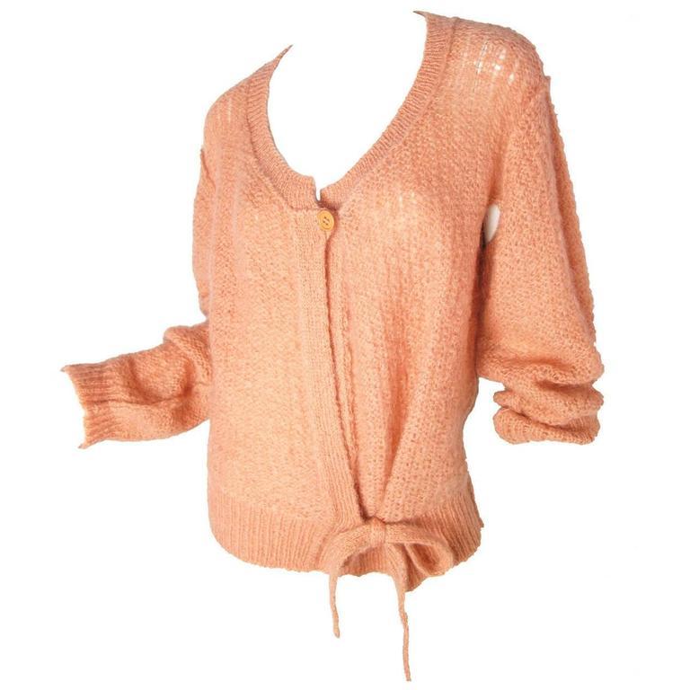 Sonia Rykiel Sweater - Sale For Sale