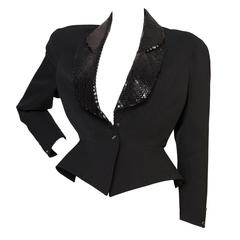 Vintage Thierry Mugler Jacket