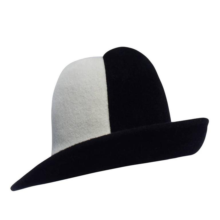 1960s Adolfo Hat For Sale